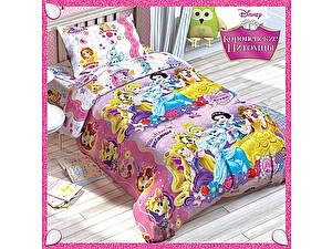 Купить комплект Этель ETB-101 Disney Принцессы