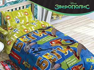 Купить комплект Этель ETB-104 Disney Зверополис