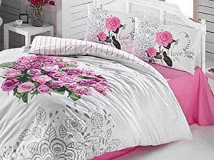 Купить постельное белье Irina Home IH-01, Love Rose