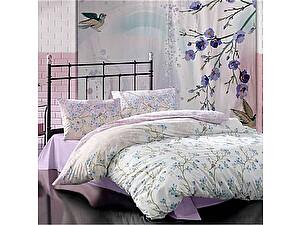 Купить постельное белье Irina Home IH-19, Layla Mavi