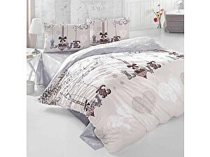 Купить постельное белье Irina Home IH-24, Love Me Kahve