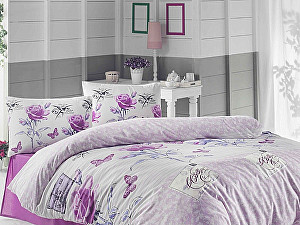 Купить постельное белье Irina Home IH-27, Sienna Lila