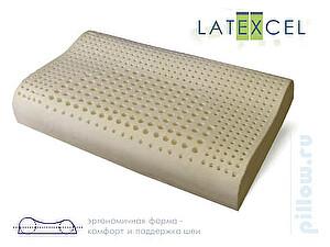 Купить подушку Latexcel Ergo 28