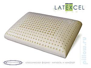 Подушка из латекса Latexcel Saponetta 21
