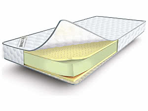 Купить матрас Lonax Roll Comfort 2 Plus