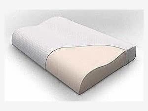 Купить подушку MaterLux Anna (с двойной волной)
