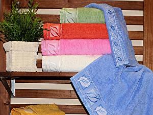 Набор из 6-ти полотенец Rose Yaprak 50х90 см