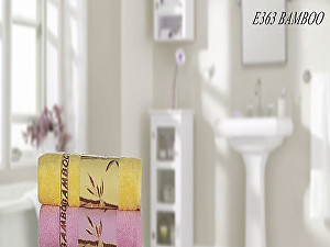 Полотенце Rose Бамбук E363 70х140 см (6 шт.)