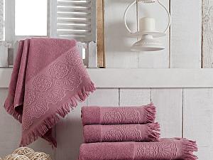 Купить полотенце Sokuculer Vevien Zara 196 70х140 (3 шт.)