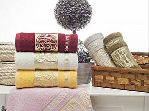 Набор из 6-ти полотенец Two Dolphins Towel 50х90 см