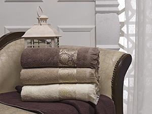 Купить полотенце DO&CO Etron 50х90 см