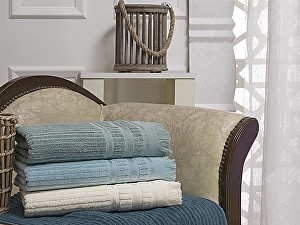 Купить полотенце DO&CO Melissa 70х140 см