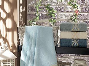 Купить полотенце DO&CO Lilium 70х140 см