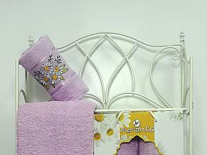 Комплект из 2-х полотенец Merzuka Daisy