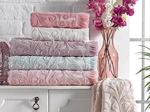 Купить полотенце DO&CO Amazon 50х90 см