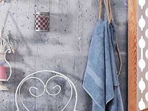 Купить полотенце DO&CO Olivi 50х90 см