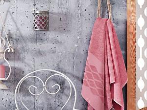 Купить полотенце DO&CO Victori 50х90 см