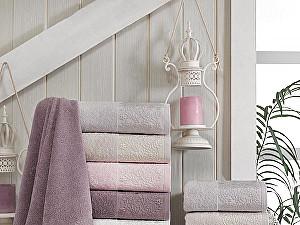 Купить полотенце DO&CO Defne 70х140 см (6 шт.)