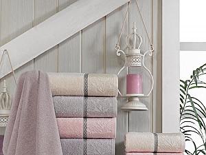 Купить полотенце DO&CO Gul 70х140 см (6 шт.)