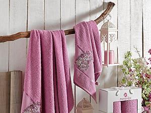 Комплект из 2-х полотенец Merzuka Floral