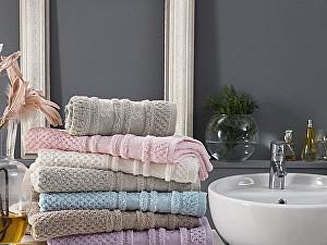 Набор из 6-ти полотенец Philippus Slow Cotton Zenit 50х90 см