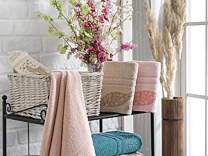 Купить полотенце DO&CO Ferzan 70х140 см (6 шт.)