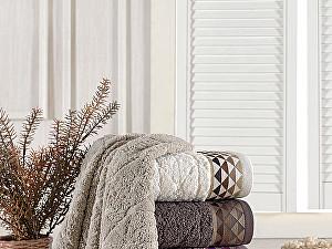 Набор из 6-ти полотенец Philippus Slow Cotton Next 50х90 см