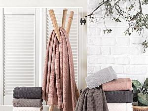 Купить полотенце DO&CO Kapadokya 50х90