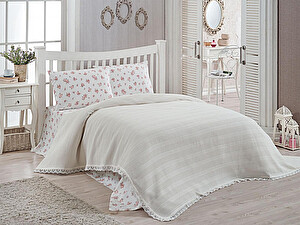 Купить постельное белье DO&CO Petek с покрывалом