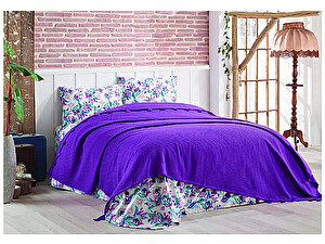 Купить постельное белье DO&CO Larita с покрывалом