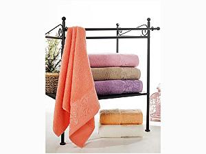 Купить полотенце Philippus Slow Cotton Carmin 70х140 (6 шт.)