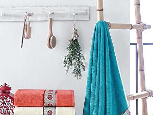 Купить полотенце DO&CO Barbery 70х140