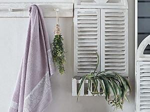 Купить полотенце DO&CO Diasy 50х90