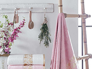 Купить полотенце DO&CO Acacia 50х90