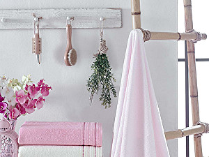 Купить полотенце DO&CO Adela 50х90