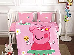 Купить постельное белье Meteor Pink