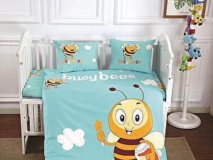 Купить постельное белье Meteor Busy Bee
