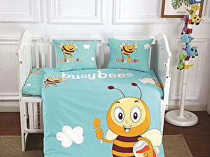 Купить комплект Meteor Busy Bee