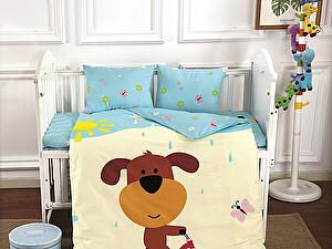 Купить постельное белье Meteor Doggy