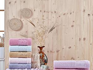 Купить полотенце Meteor Lobate 70х140 см
