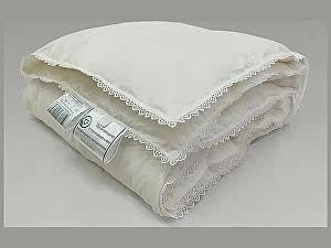 Одеяло Natures Пуховое облако с кружевом