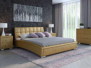 Купить кровать Орма - Мебель Corso-1L цвета люкс и ткань