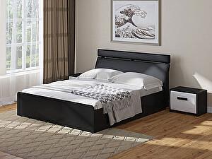 Купить кровать Орма - Мебель Домино 2 с подъемным механизмом