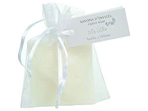 Купить мыло Lothantique Белое белье, арт. LBSASV