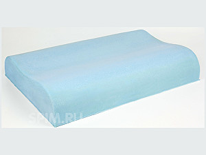 Подушка PolarGelfoam Cervicale 60 Klipper
