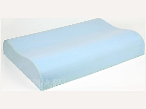 Подушка PolarGelfoam Cervicale 60