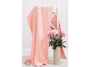 Купить плед Luxberry Imperio 22, розовый 130х170