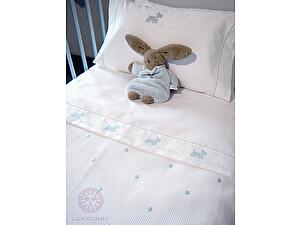 Детское постельное белье Luxberry Собачки