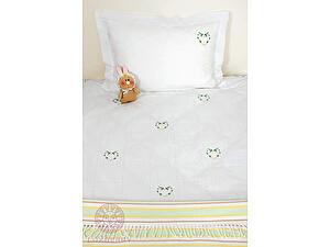Детское постельное белье Luxberry Сердечки