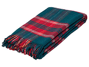 Купить плед Фабрика Руно Шотландия, 140х200 см